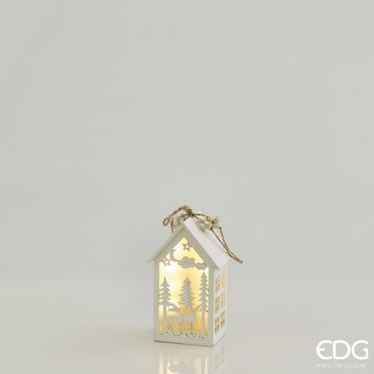 Decoro casa in legno piccola edg with edg santa maria di sala - De gasperi santa maria di sala ...